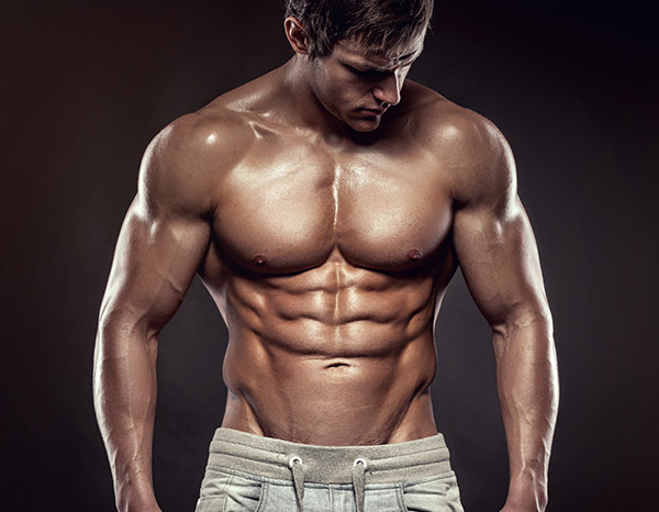 6 Pack Workout